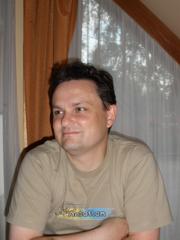 Piotr Gindrich Foto